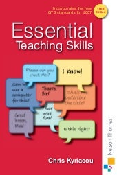 Essential teaching skills_