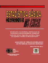 Estadistica ebook