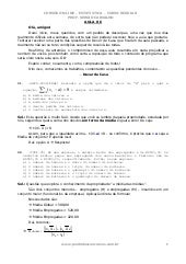 Estatistica regular 6