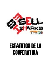 Estatutos SellSharks