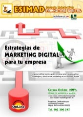 Estrategias de marketing digital pa...