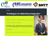 Estrategias de Marketing Integradas