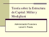 Estructura de Capital (MM)