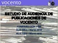 Estudio de audiencia