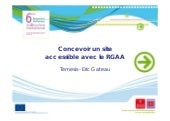 #Et6-At12-Accessibilité