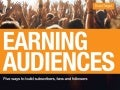Building Earned Audiences in Retail with Email, Twitter and Facebook