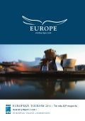 European Tourism in 2011 Trends & Prospects (Q3)