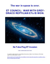 ET Council:  War with Grey-Draco Re...