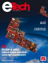 eTech Magazine - Issue 2