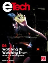 eTech Magazine - Issue 4