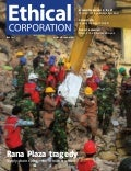 Ethical corp cover and contents june 2013