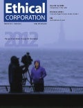 Ethical Corporation Dec-January 2012 Extracts