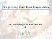 Ethics For Nursing Students