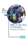 HI 79a - MRE in the East of Ethiopia : evaluation of effects (English)