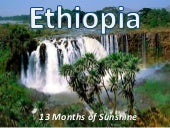 Ethiopia historic highlights   july...