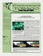Environmental News Tobago
