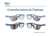 E transformation optique mba mci pr...