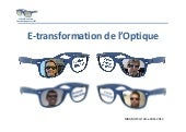 E-transformation Optique MBA MCI pr...