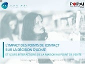 Etude impact des_points_de_contacts...