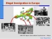 EU IMMIGRATION POLICIES:CHALLENGES ...