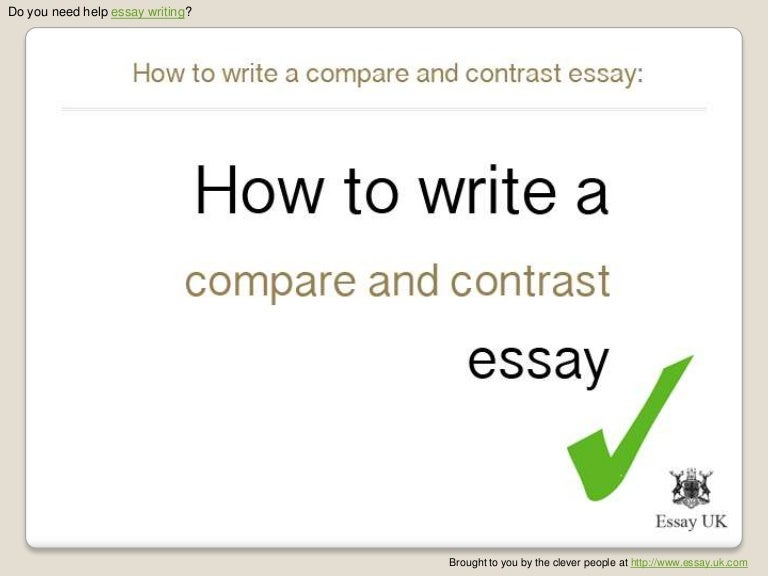 Key Critical Thinking Skills for Great Essay-Writing - For