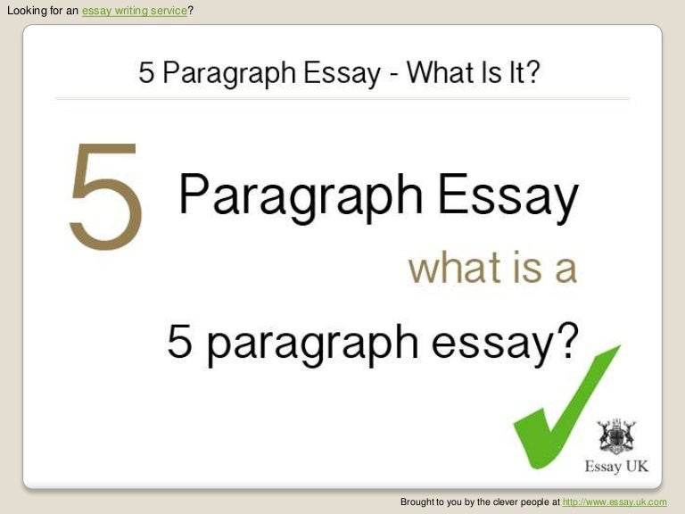 Cause And Effect Essay - SlideShare