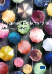 'EU action against discrimination' ...