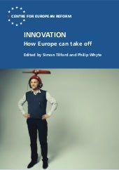 EU Report on Innovation 2011