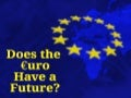 Does The Euro Have a Future? FryDay Poll