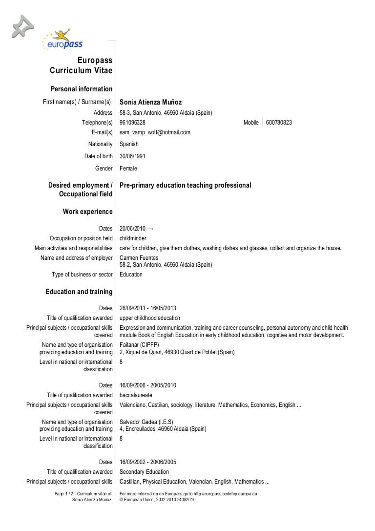 curriculum vitae english example language skills   buy