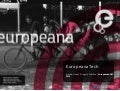 EuropeanaTech update - Europeana AGM 2015