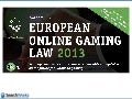 European Online Gaming Law 2013