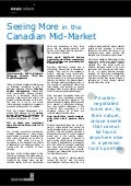 Seeing More in the Canadian Mid-Market