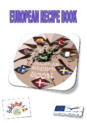 European Recipe Book