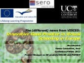 European virtual schools innovative...