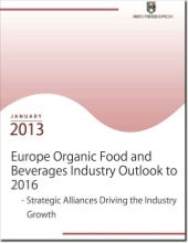 Europe organic food and beverages i...
