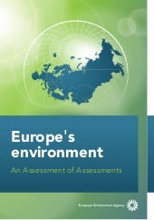 Europes environment assessment_of_a...