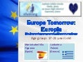 Europe tomorrow presentation 10 10  (sweden)