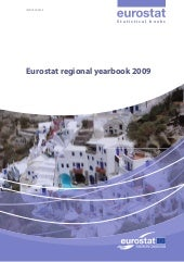 Eurostat Regional Yearbook