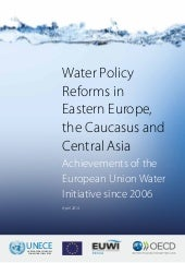 Water Policy Reforms in Eastern Eur...