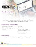 Exanview learning series