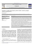 Evaluation of similar biotherapeutic products (sbps)   scientific principles and their implementation