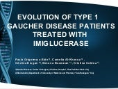 Evaluation Of Type 1 Gaucher Diseas...