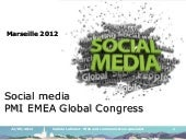 Event marketing and social media: P...