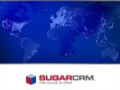 Evento Sugar Crm 2009 - Next Genera...