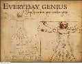 Everyday Genius: 9 Steps to Awaken Your Creative Genius