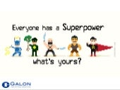 What's Your Superpower Galon Insurance?