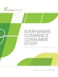 Everywhere Commerce Consumer Study: Consumer Electronics Detailed Findings