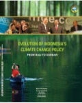Evolution of indonesia's climate change policy  - from bali to durban