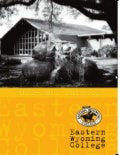 Eastern Wyoming College 2011-12 Catalog